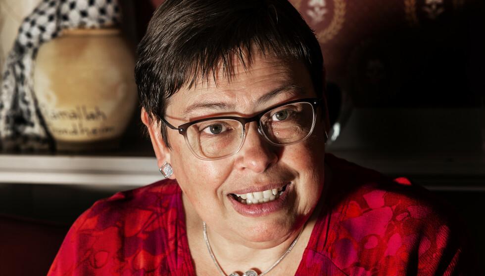 FÅR PENGENE TILBAKE: Trondheims ordfører, Rita Ottervik (Ap). Foto: Hans Arne Vedlog