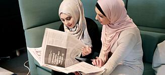 Muslimhets knebler jenters ytringsfrihet