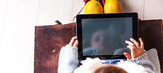 Skoler og barnehager må installere nettfilter