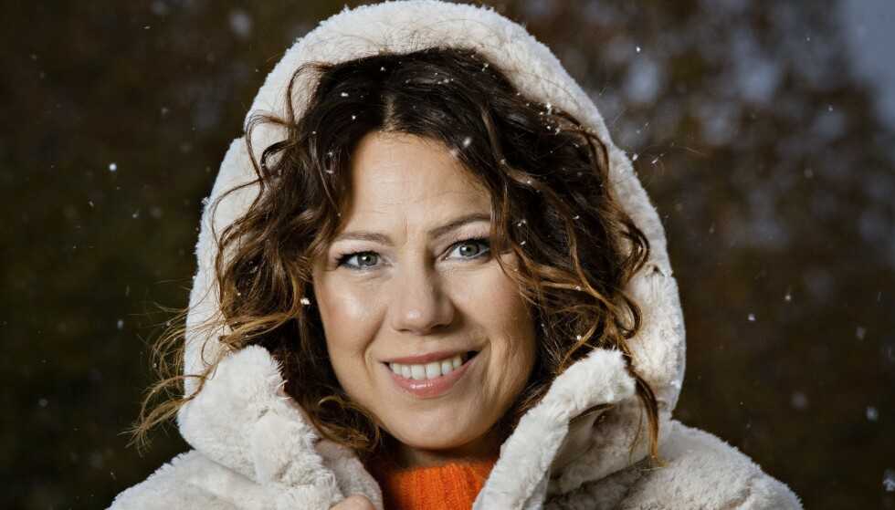 <strong>GÅR TIL SAK:</strong> Artist Trine Rein saksøker Amedia på grunn av konsertannonser som aldri kom på trykk. Foto: Jørn H. Moen / Dagbladet