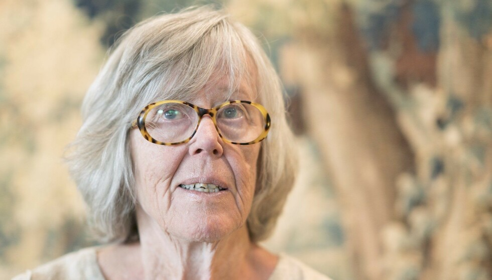 DYREKJØPTE ERFARINGER: - Jeg vil aldri mer havne i spillmisbruk og utsette meg selv for den fristelsen, men jeg tar ingenting for gitt, sier Margareta Börjesson.