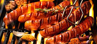 Veganer saksøker nabo for grilling