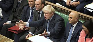 Boris i stampe