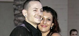 Linkin Park-vokalistens enke er forlovet