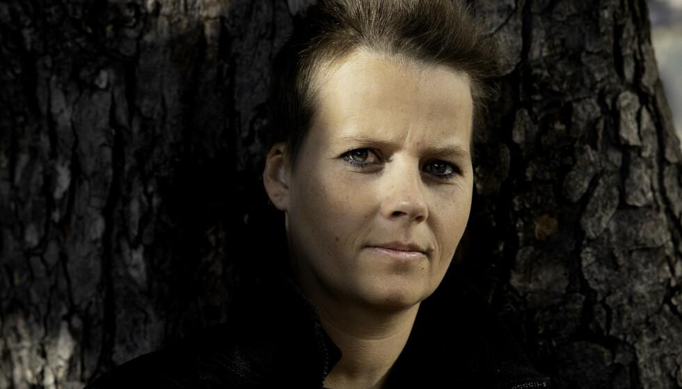NEDERLAG: Denne uka ble det klart at Norge har gått på et sviende nederlag i Den europeiske menneskerettighetsdomstolen i Strasbourg i saken mot Trude, som i 2012 ble fradømt omsorgsretten til sin sønn. Foto: Siv Johanne Seglem