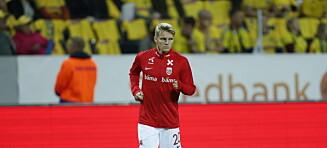 Hylles: - Lenger framme enn Modric og Eriksen