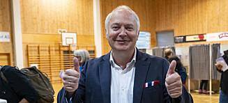 Kleppe ut mot ordføreren: - Barnslig!