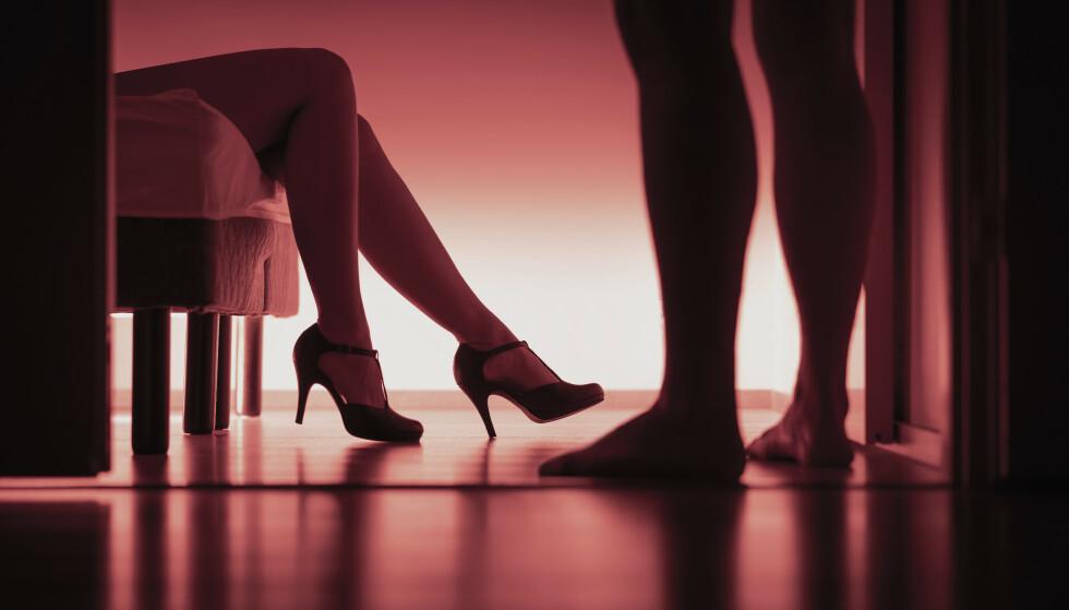 TRENGER GODE TILTAK: Vi ønsker et større fokus på hva som er gode tiltak for menn, kvinner og transpersoner som selger sex, og som fortjener respekt og en verdig hverdag, skriver innsenderne. Foto: Shutterstock / NTB Scanpix