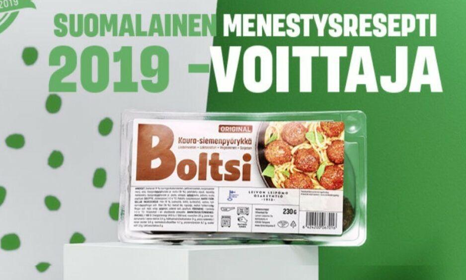 HAPPY HOUR: Finsk dagligvarekjede lokker kunder til å kjøpe varer som er i ferd med å gå ut på dato. Foto: S-market