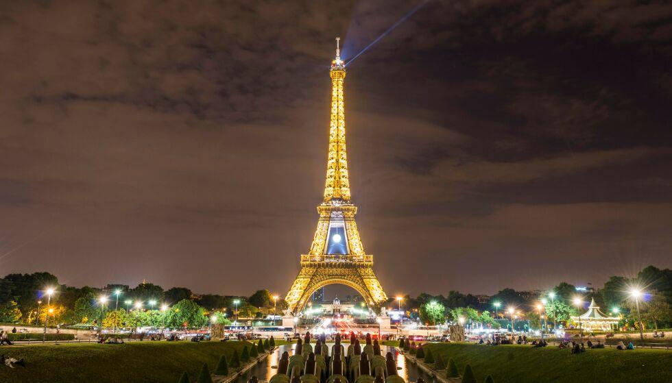 PARISAVTALEN: Ble i 2015 signert av nær alle land i verden, men Donald Trump trakk USA ut av avtalen to år senere. Foto: Moritz Wolf/imageBROKER/REX / NTB Scanpix