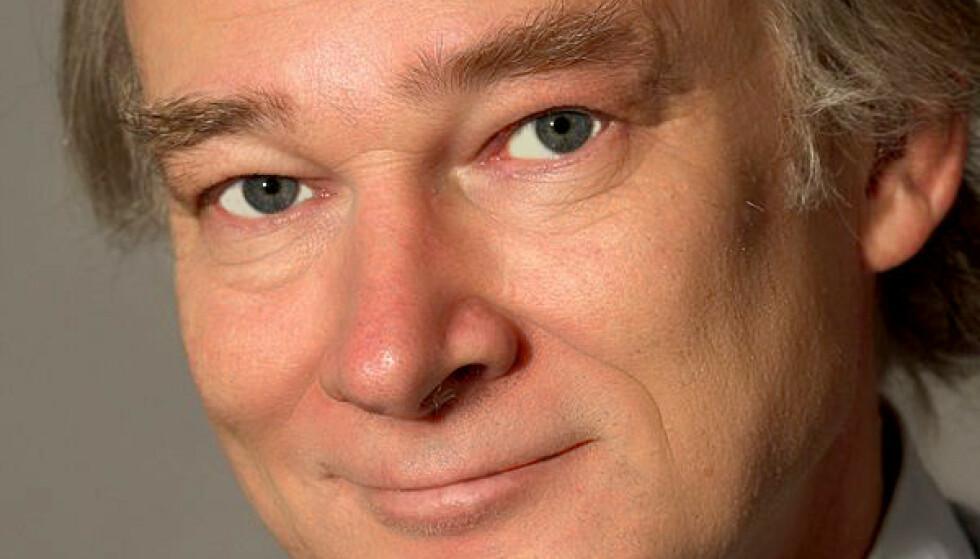 EKSPERT: Preben Ottesen er tidligere avdelingsdirektør for skadedyrkontroll hos FHI. Foto: NTB