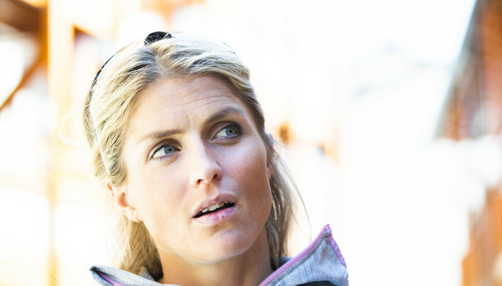 GARANTERER IKKE OL: Therese Johaug (31) er ikke sikker på hvor lenge hun kommer til å holde på - og om hun skal satse mot OL i Beijing i 2022. Foto: Berit Roald / NTB Scanpix