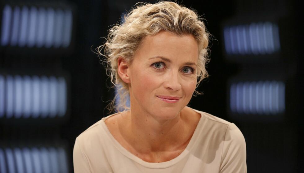 Camilla Pihl ble mamma for første gang | MinMote