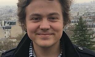 Kjetil Hegre