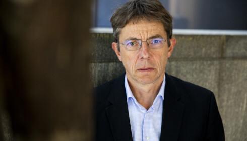 AKTOR: Førstestatsadvokat og leder for avdelingen for miljøkriminalitet i Økokrim Hans Tore Høviskeland. Foto: Tore Meek / NTB scanpix