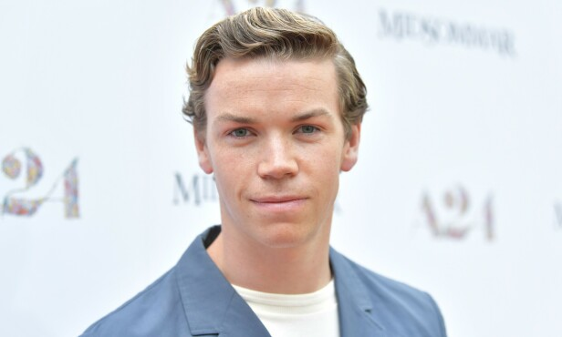 BEKREFTET: Will Poulter spiller i Amazons «The Lord of the Rings». Foto: NTB