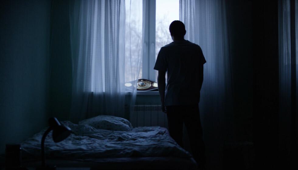 <strong>VANSKELIG:</strong> Det har blitt viktig for Oddvar Vignes at selvmordforsøket ikke skal definere han. Illustrasjonsfoto: NTB Scanpix
