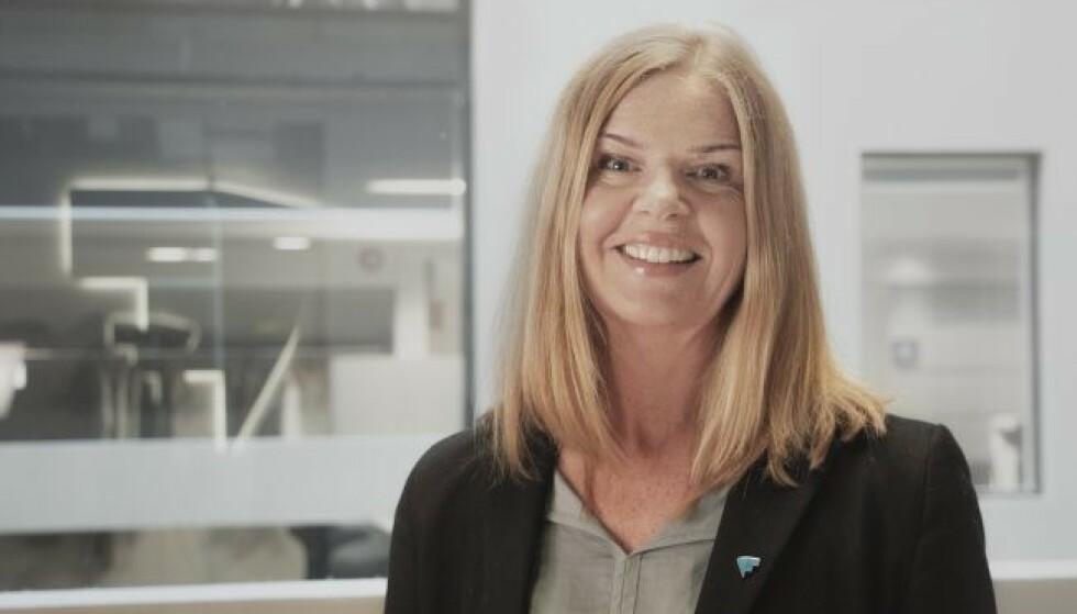 SELVSTENDIG: Pia Cecilie Høst i Forbrukerrådet har liten tro på at en konkurs hos Thomas Cook vil påvirke norske kunder. - Ving er en selvstendig operatør her i Norge, påpeker hun. Foto: Forbrukerrådet