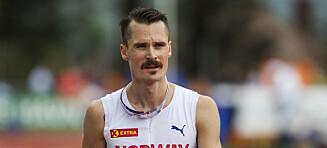 Etter dopingsjokket: - Har hatt mistanker