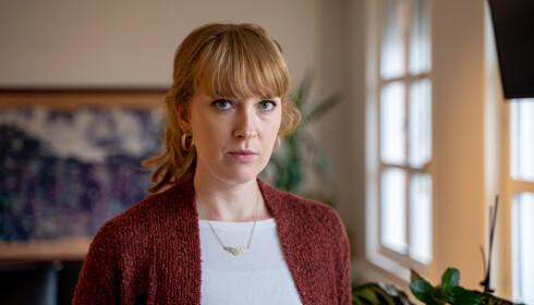 PROBLEMATISK: Ida Breckan Claudi er ikke imponert over Cargills grønnvasking av soya til den norske oppdrettsbransjen.