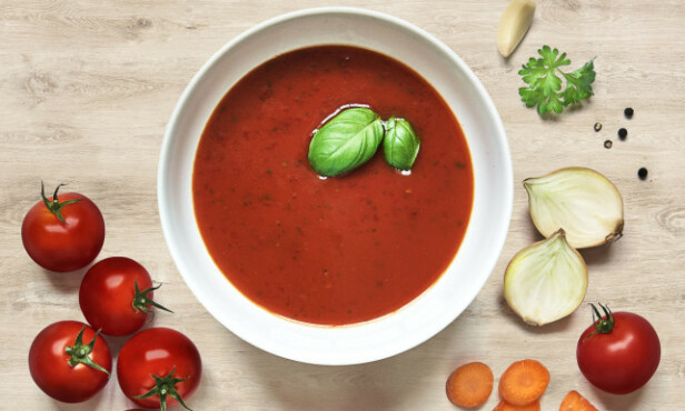 Kokkens beste tips: Derfor bør du spise tørket mat