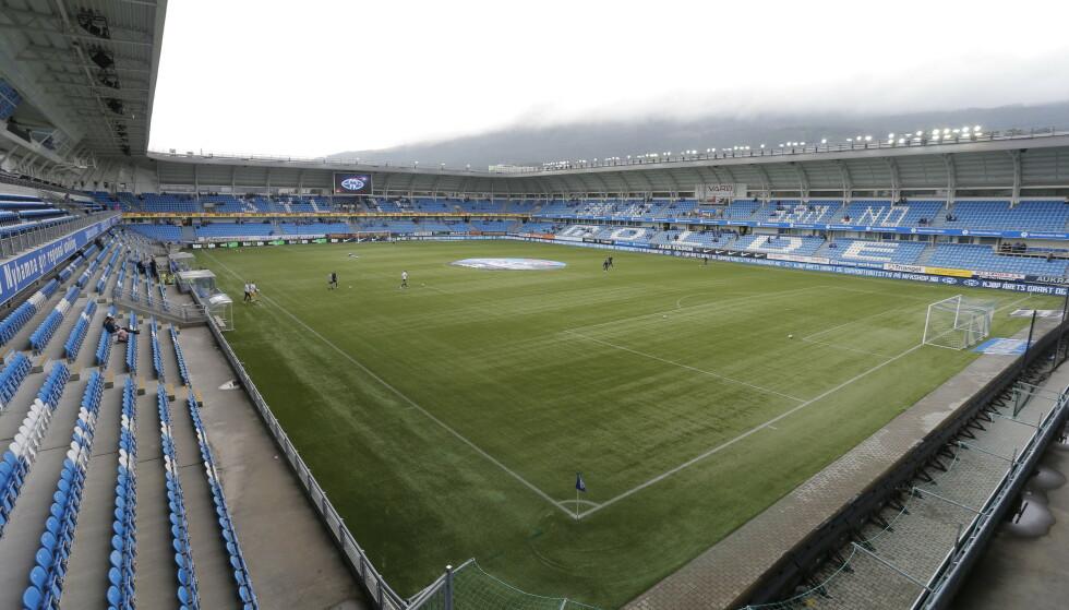 Voldtektssak mot tidligere Molde-spiller utsatt igjen