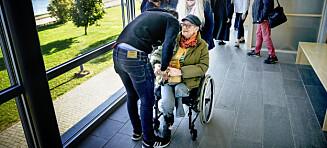 Her møter Wineke (69) gjerningsmannen