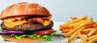 FNs klimapris til svensk burgerkjede