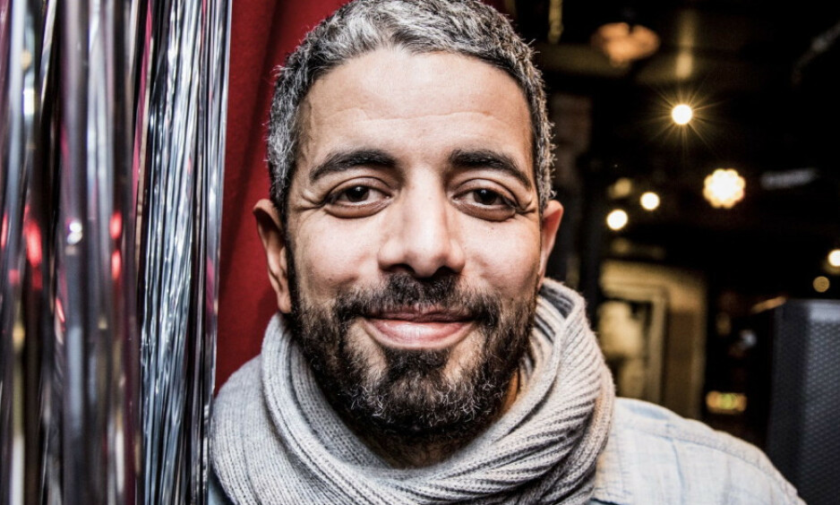 TO HJEM: Lun komikerbiografi som tar oss med til forfatterens to hjem: Marokko og drabantbyen Bøler. Foto: Dagbladet.
