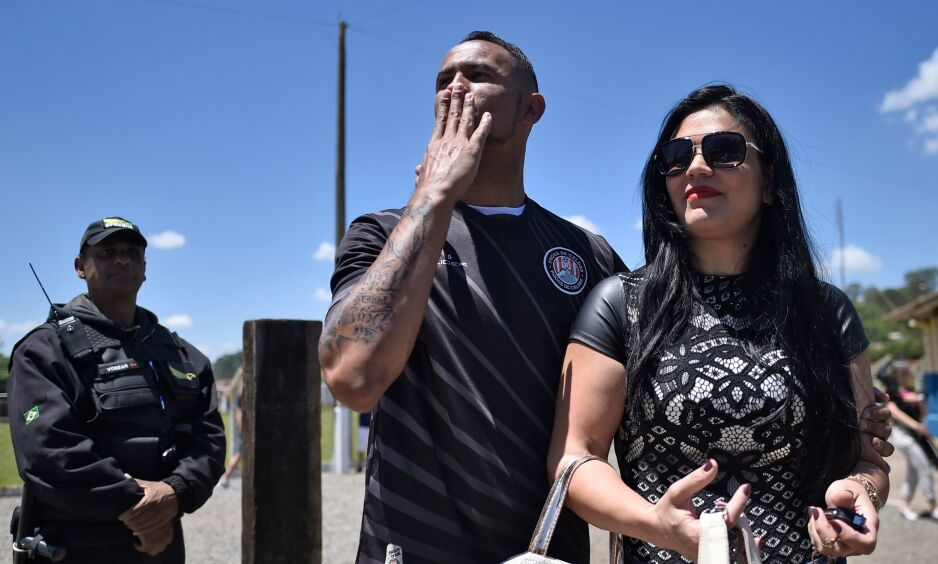 TILBAKE: Bruno Fernandes da han ble presentert for sin nye klubb. Foto: NTB Scanpix