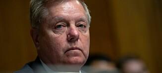 Profilert senator lurt av falsk minister