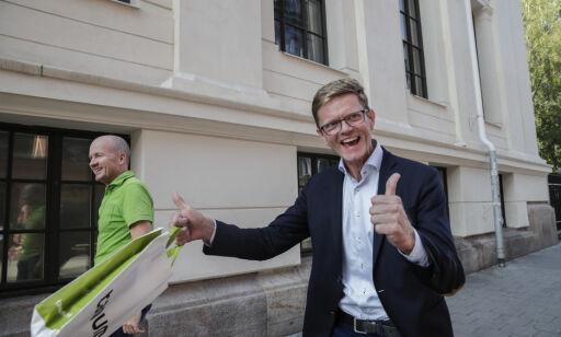 image: Venstre-skryt av Jonas, Hadia og Espen
