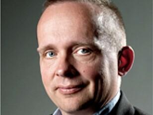 FORSKER: Tor Bukkvoll er ekspert på russiske spesialstyrker. Foto: FFI