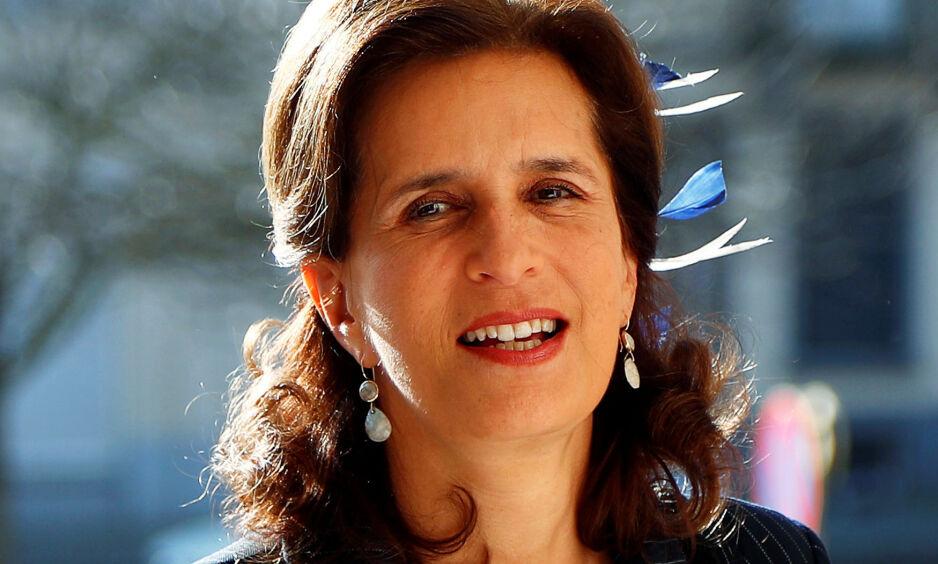 ARRESTERT: Prinsesse Marie-Esméralda ble arrestert før helgen og er fremdeles under etterforskning. Foto: NTB Scanpix