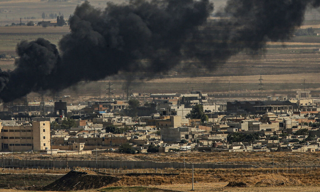 image: Hevder IS-plan gikk i vasken