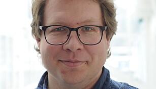 STIPENDIAT: Eivind Helland Marienborg.