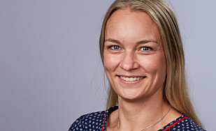 ALVORLIG: Eva Cathrine Langø i Mattilsynet forteller at det var helsefare på grunn av uhygeniske forhold. Foto: Mattilsynet