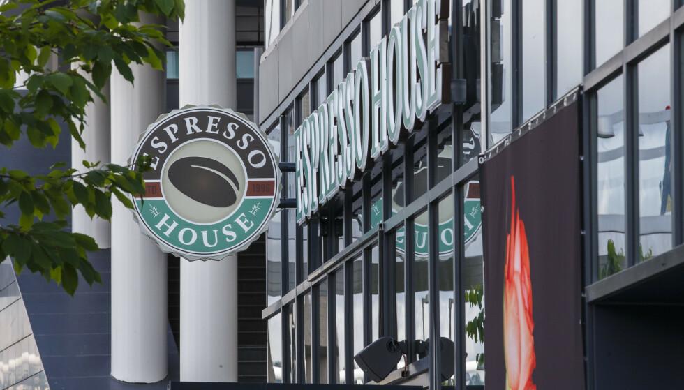 FRYKTKULTUR: Dagbladet har snakket med en rekke ansatte og tidligere ansatte i Espresso House som forteller om uholdbart arbeidspress og det de opplever som en en usunn fryktkultur. Illustrasjonsfoto: NTB Scanpix
