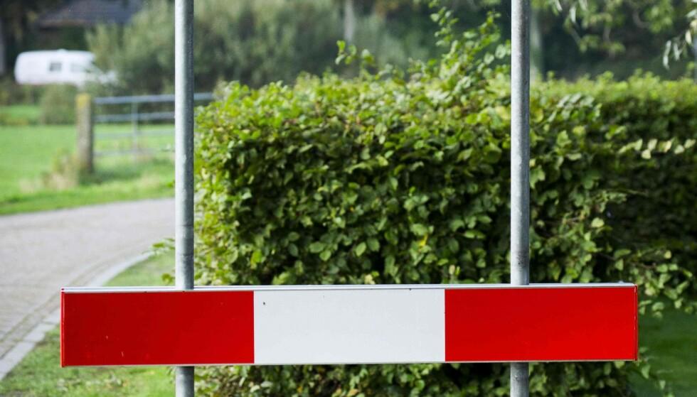 VERDENSBERØMT: Den nederlandske småbyen Ruinerwold kom på kartet etter avsløringen av en hemmelig dommedagsekt. Foto: AFP