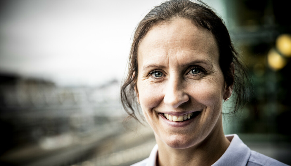 BEKYMRET: Marit Bjørgen har selv sett på nært hold hvordan snøforholdene blir svakere og svakere. Foto: Christian Roth Christensen / Dagbladet