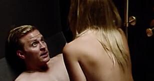 TV-SEERE REAGERER - Reinhekla porno, erigerte kjønnsorgan, banning og pervers oppførsel. Foto: NRK