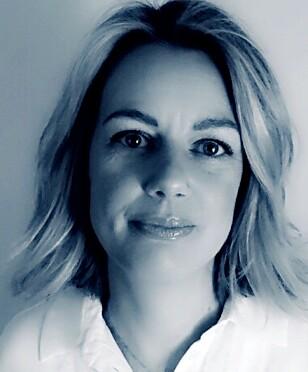 - BURDE ADVART: Redaksjonssjef Hanna Thorsen i Dagsrevyen sier seg enig i at innslaget 3. oktober burde begynt med en advarsel. Foto: Privat