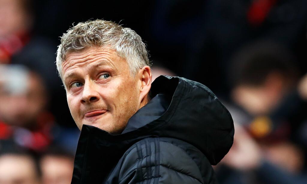 GRUNN TIL BEKYMRING: Etter at Manchester United vant de ni første bortekampene under Ole Gunnar Solskjærs ledelse, har det snudd totalt. Foto: NTB Scanpix