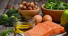 Helsestudie: De 10 avgjørende matvarene