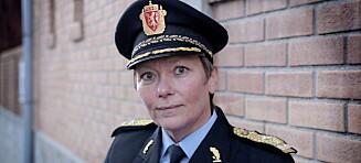 Raseprofilering svekker tilliten til politiet