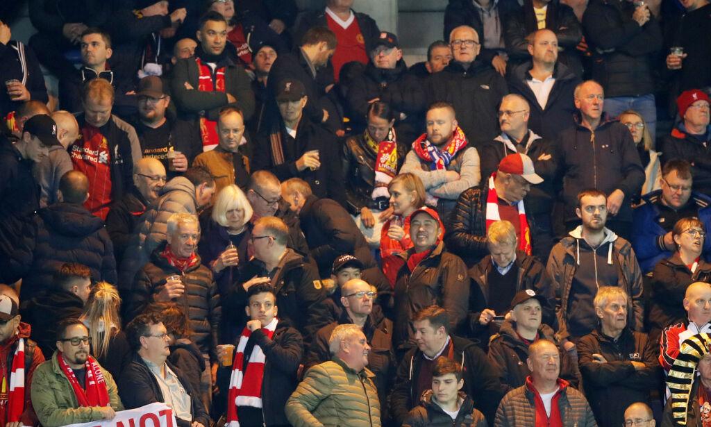 image: Liverpool raser mot egne fans