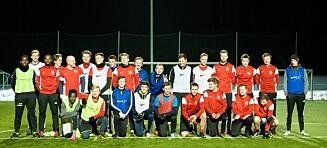 De dårligste fotballklubbene i Telemark