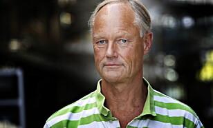 KRITISK: BI-professor Petter Gottschalk. Foto: Jacques Hvistendahl / Dagbladet