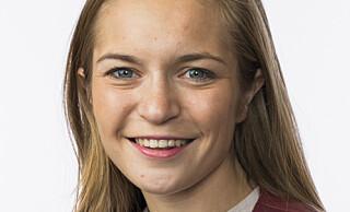STORTINGSREPRESENTANT: Mathilde Tybring-Gjedde (H).