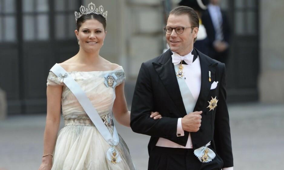 TAR DET LUNGT: Kronprinsesse Victoria av Sverige har nylig fått store mengder ansvar på sine skuldre. Likevel kan kongehuset nå opplyse om at hun tar en pause. Foto: NTB scanpix